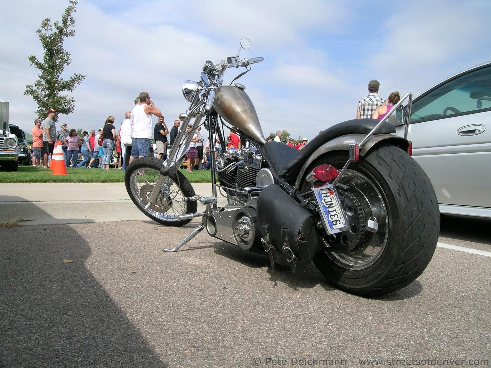 Harley Davidson Denver Shirt