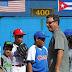 Contradicciones de la visita fugaz ligamayorista en Cuba