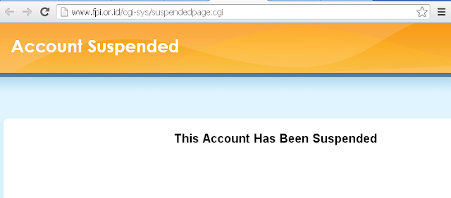 FPI_Account_Suspend