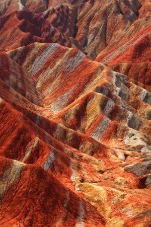 17-11-2016 La MONTAÑA de 7 colores en Peru