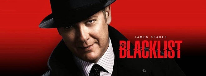 The Blacklist sezonul 2 episodul 2 ( Monarch Douglas Bank )