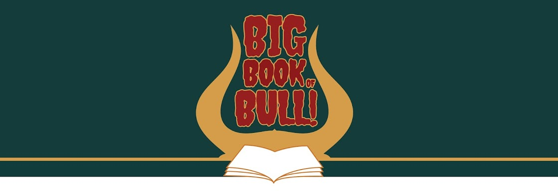Big Book of Bull