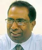 Prof Sunanda Madduma Bandara Vice-Chancellor University of Kelaniya
