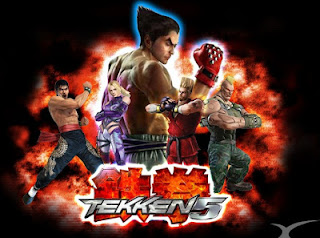 Tekken 5 PC Game 1