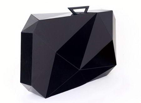 a97660 origami 11 Desain Koper Yang Kreatif dan Berani Untuk Menemani Perjalanan Indah Anda