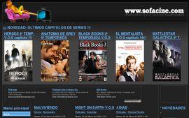 Estrenos Online Pel Culas Y Series Latinoamericanas Cientos De