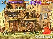 Metal Slug Brutal 3 | Juegos15.com