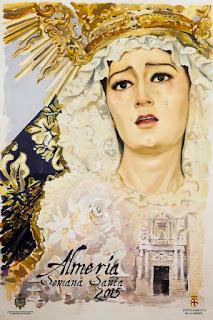 Semana Santa de Almería 2015 - Manuel Ángel Reina Infantes