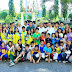 Naga City athletes go for the gold