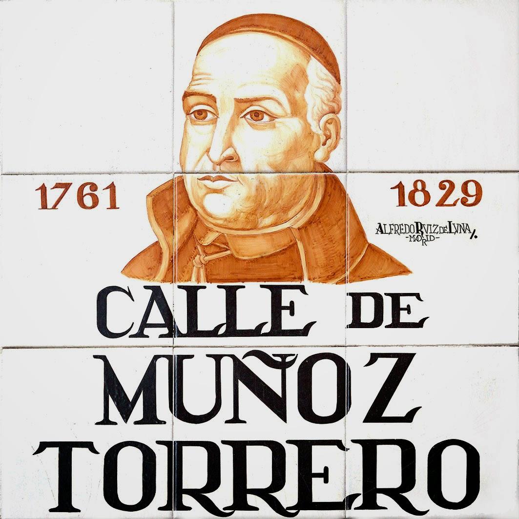 Calle de Muñoz Torrero