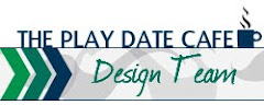 Play Date Cafe Design Team