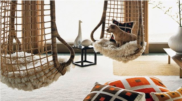 Elegant Living Room Nicaraguan Hammock From Cakies. Get A Similar Style For A Great  Price Here Or Here.