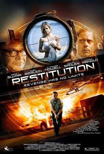 Restitution (2011) DVDrip Latino