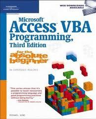 Aula Click de Access 2010 | 2007 | 2003: Excelente Tutorial de VBA ...