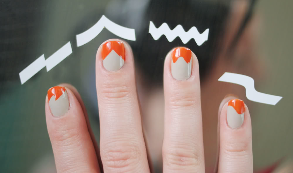 How To Do Nail Art Decals Indian Ocean Polish Make Your