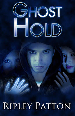 Cover Reveal: Ghost Hold (PSS Chronicles #2) by Ripley Patton