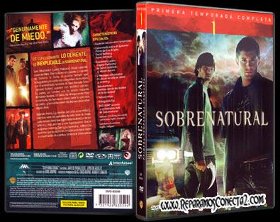 Descargar Sobrenatural [2005] español de España megaupload 2 links, 'cine clasico'