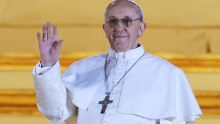 Papa Francesco Jorge Mario Bergoglio