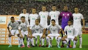 جدول ومواعيد برنامج مباريات الجزائر في نهائيات كأس العالم البرازيل times of matches algeria in world cup 2014