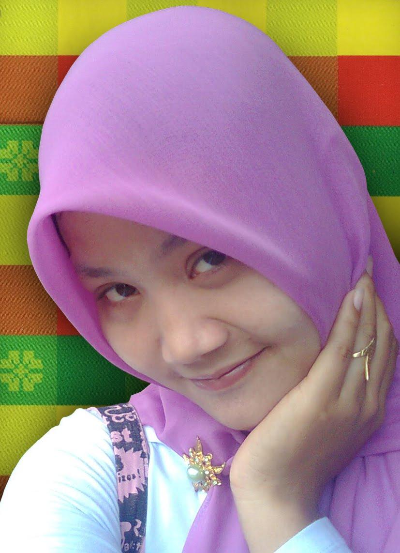 cewek facebook jilbab paling cantik sedunia