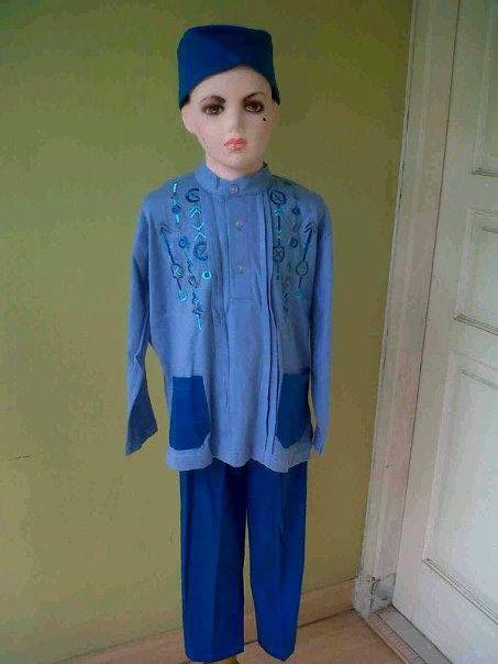 baju-gamis-murah-berkualitas-modern-poeti-collection-anak-gaya-muslim