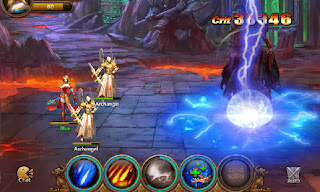 Download Legend Online Android APK