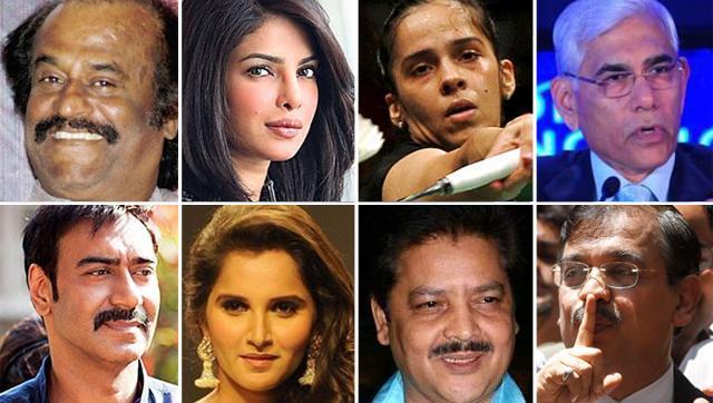 Padma Vibhushan and Padma Shri List 2016