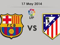 Jelang Laga Penentuan Juara Liga Spanyol