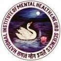 National Institute of Mental Health & Neuro Sciences