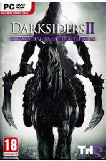 Download Game PC Gratis Darksiders II