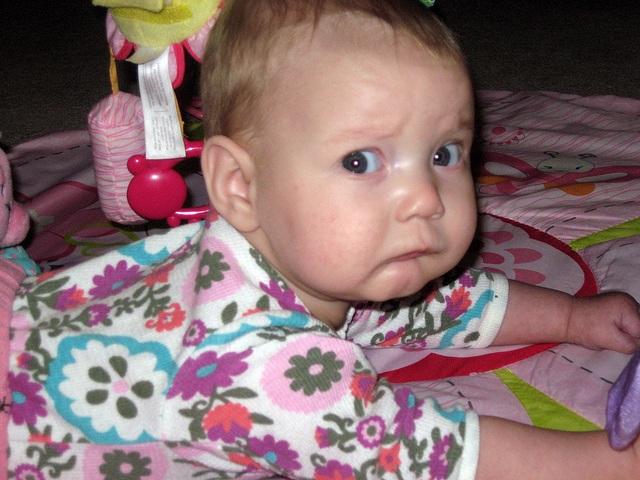 Funny Babies Faces 80 pics  AcidCowcom