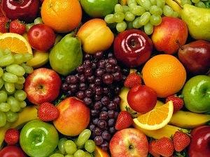 Cantik dan Sehat dengan Berbagai Macam Buah