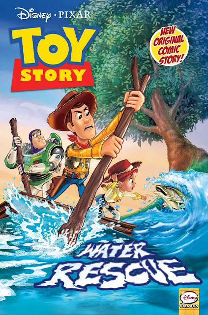 Toy Story 4 Movie : Wonders of the world toy story animated movie