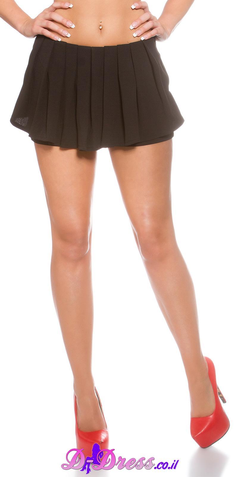 חצאית מכנס במבצע
