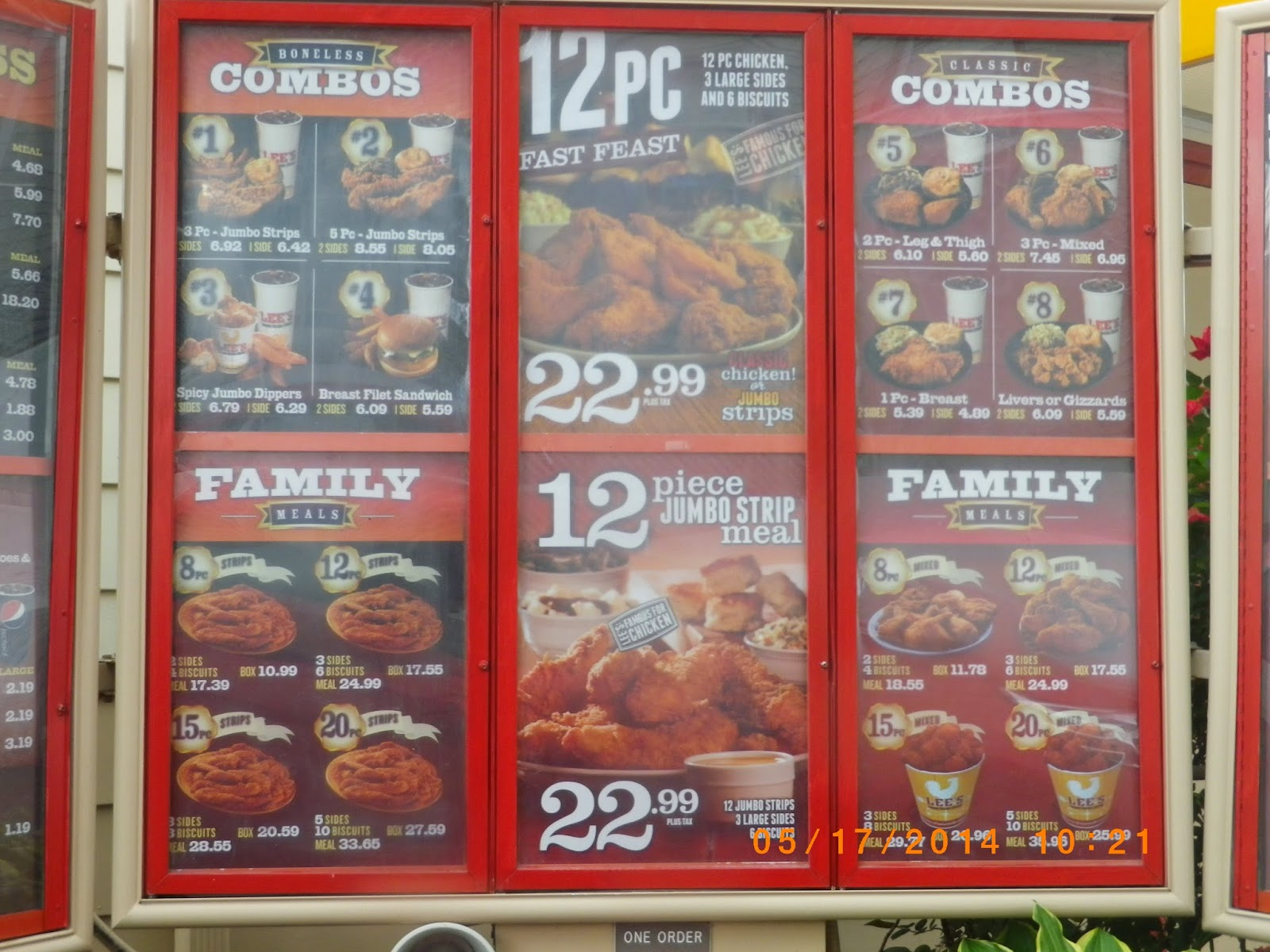 Lee chicken coupons muskegon mi