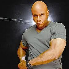 LL Cool J Muscles