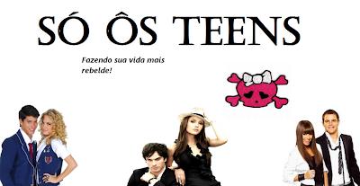 Só ôs TeenS