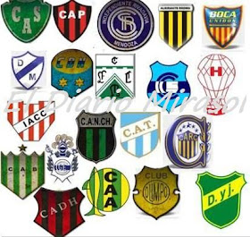 FIXTURE COMPLETO : TEMPORADA 2012/13
