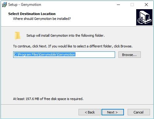 شرح تشغيل ومحاكاة أجهزة الاندرويد بشكل كامل علي الكمبيوتر Genymotion