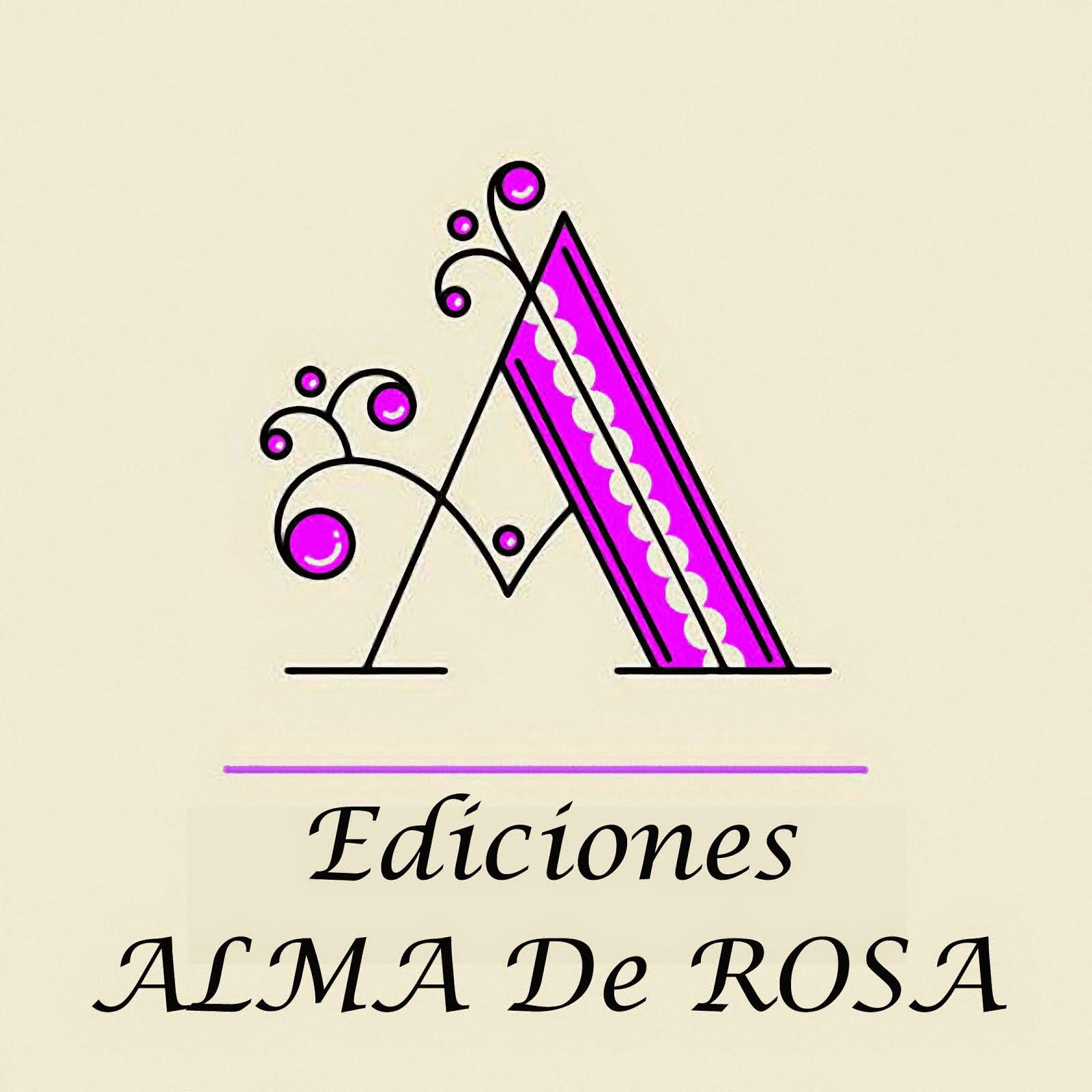 EDICIONES ALMA De ROSA