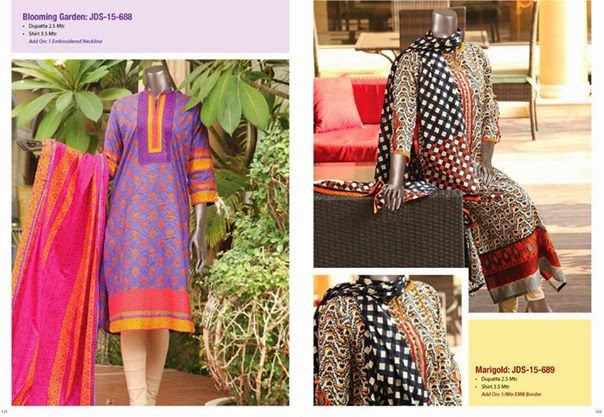 Junaid-Jamshed-Summer-Lawn-Dress-2015