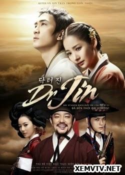 Đôi Tay Thiên Tài - Time Slip Dr.jin