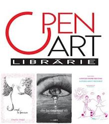 Librăria Open Art