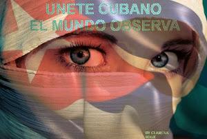 CUBA UNIDA POR LA LIBERTAD
