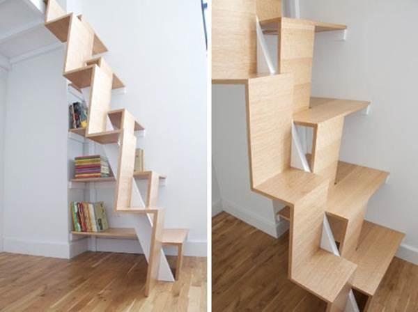 tangga-unik
