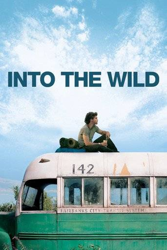 Into the Wild (2007) ταινιες online seires oipeirates greek subs