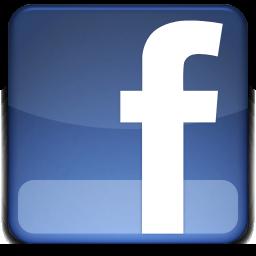 Curta a página oficial no facebook