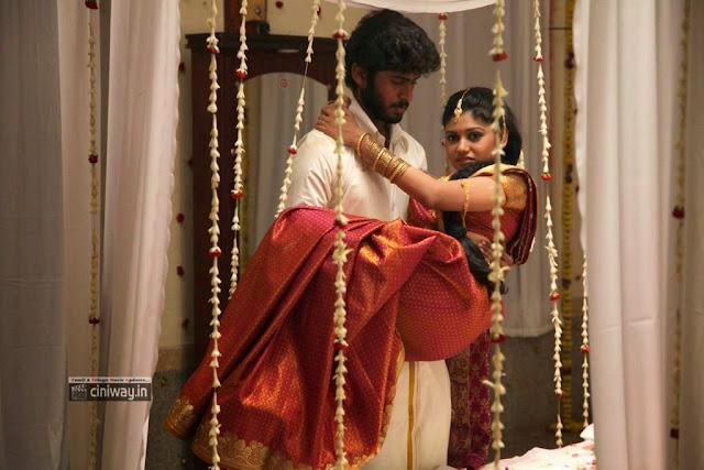 Madha Yaanai Kootam Movie Stills