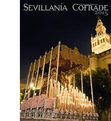 Cartel Sevillanía Cofrade 2015