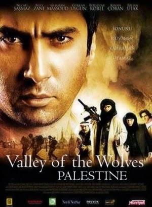 download film gratis valley of the wolves palestine